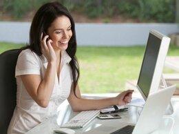 Менеджер - Работа из дома в  интернете, 0