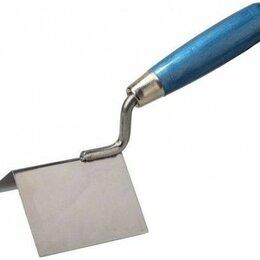 Инструменты для нанесения строительных смесей - Кельмы и шпатели, 0