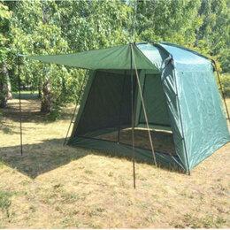 Палатки - Шатер, 0