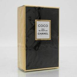 Парфюмерия - Coco (Chanel) парфюмерная вода (EDP) 50 мл СЛЮДА, 0