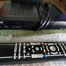 Спутниковое телевидение - Ресивер GS8300 Триколор, 0
