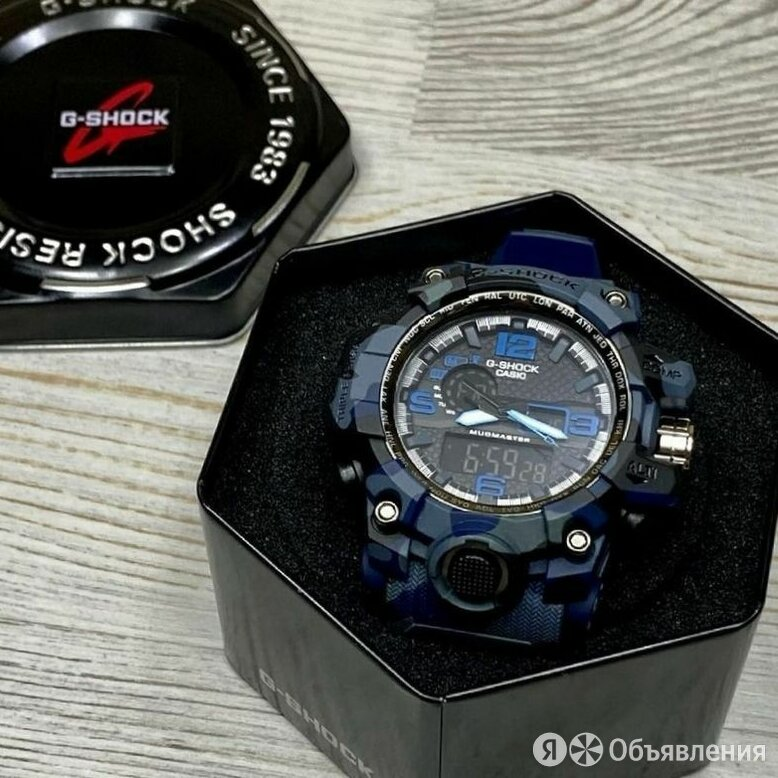 Часы по цене 1450₽ - Наручные часы, фото 0