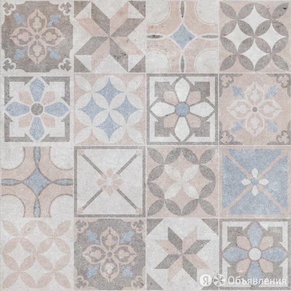 Плитка из керамогранита LB-Ceramics Декор напольный Македония геометрия (6046... по цене 862₽ - Керамическая плитка, фото 0
