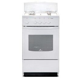 Плиты и варочные панели - Газовая плита Deluxe 5040.45г щиток, 0