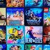 Nintendo Switch. 288 Gb. 55 игр. Лицензия. Обмен по цене 35000₽ - Игровые приставки, фото 4