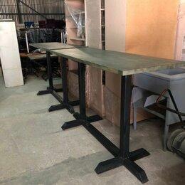 Мебель для учреждений - Столы для кафе и ресторана  , 0
