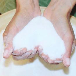 Пена, соль, масло - Магниевая соль Epsom, 0