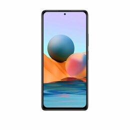 Мобильные телефоны - Смартфон Xiaomi redmi note 10 pro 128/8 gb. Grey , 0