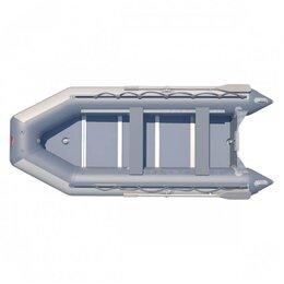 Надувные, разборные и гребные суда - Лодка ПВХ Badger Classic Line 390 PW, 0
