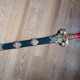 Игрушечное оружие и бластеры - Игрушечный меч. , 0