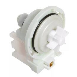 Стиральные машины - Сливной насос (помпа) для стиральной машины Bosch/Siemens PMP035BO, 0