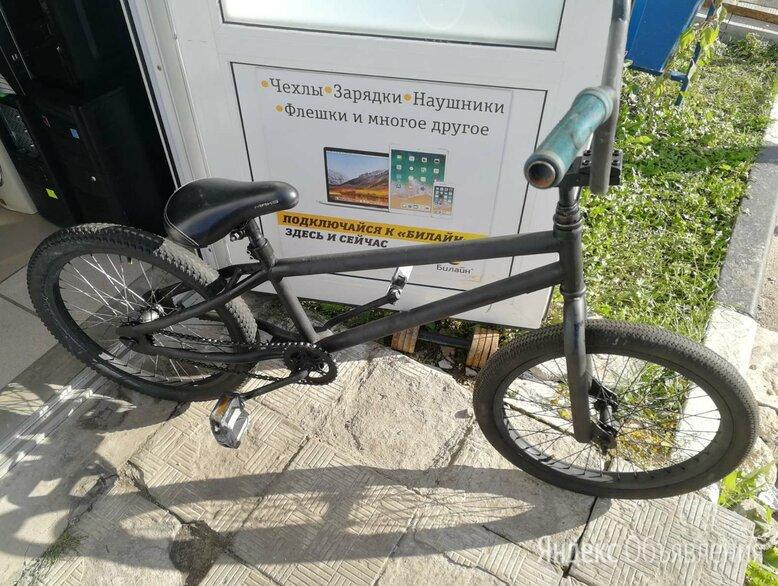 Велосипед bmx  по цене 6500₽ - Велосипеды, фото 0