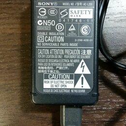 Батарейки - Блок питания для видеокамеры Sony DCR-HC52, 0