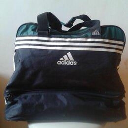 Дорожные и спортивные сумки - Сумка спортивная adidas, 0