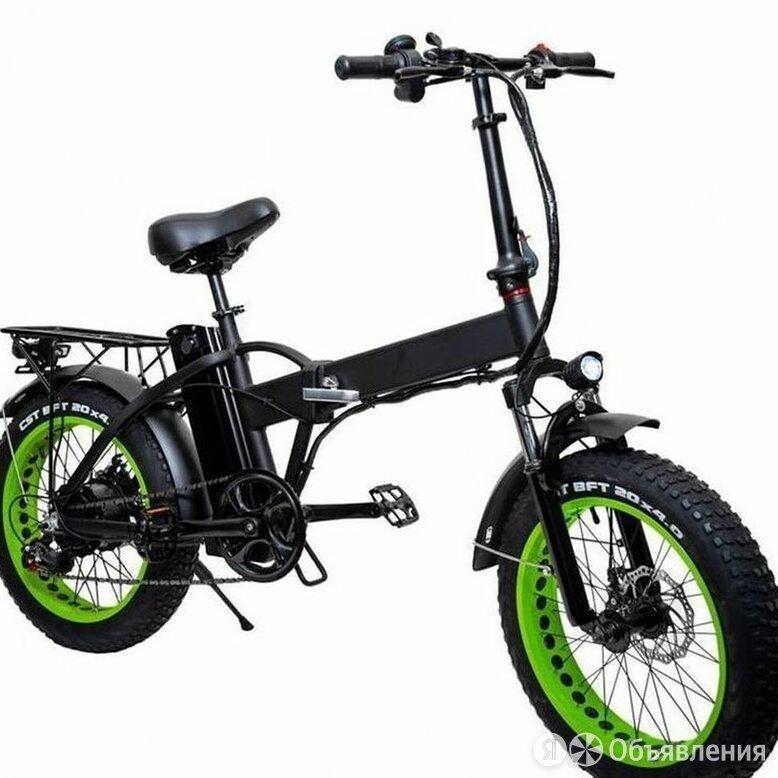 Электровелосипед Syccyba по цене 56800₽ - Велосипеды, фото 0