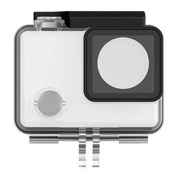 Аксессуары для экшн-камер - Seabird Водонепроницаемый чехол для экшн камеры Xiaomi Mijia Seabird 4K Motio..., 0