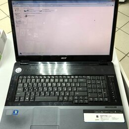 "Ноутбуки - Ноутбук Acer Aspire 8530 19"", 0"
