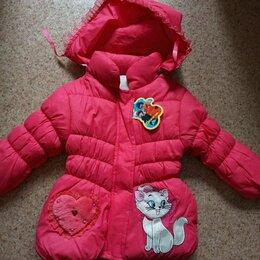 Куртки и пуховики - Новая куртка деми, на 2-3 года, 0