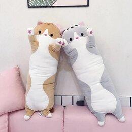 Постельное белье - Игрушка-подушка Кот 60 см, 0