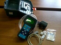 Лабораторное оборудование - Анализатор кислорода АКПМ-02, 0