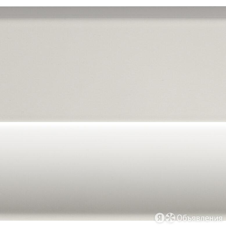 Butech Профили B79999053 Perfil Pro-Skirting Led White 6x1.3x250 (без лед ле... по цене 4070₽ - Сайдинг, фото 0