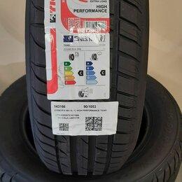 Шины, диски и комплектующие - 215/60 R16 99V Tigar High Performance XL, 0
