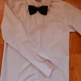 Рубашки - Рубашка Deloras Sportstyle р.146, 0