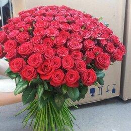 Цветы, букеты, композиции - 101роза , букет , цветы, розы, 0