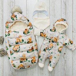 Комплекты - Одежда для новорожденных, 0