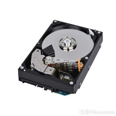 Жесткий диск Toshiba Toshiba 6Tb MG08ADA600E по цене 13789₽ - Жёсткие диски и SSD, фото 0