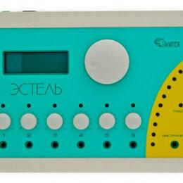 """Оборудование и мебель для медучреждений - Аппарат комплексной миодермотерапии Галатея """"Эстель"""", 0"""