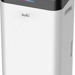 Осушители воздуха - Осушитель воздуха BALLU BD15ER [НС-1300658], 0