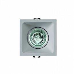 Встраиваемые светильники - C0162 Встраиваемый точечный светильник Mantra…, 0