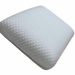 Подушки - Подушка с ортопедическим эффектом классической формы 60*40, 0