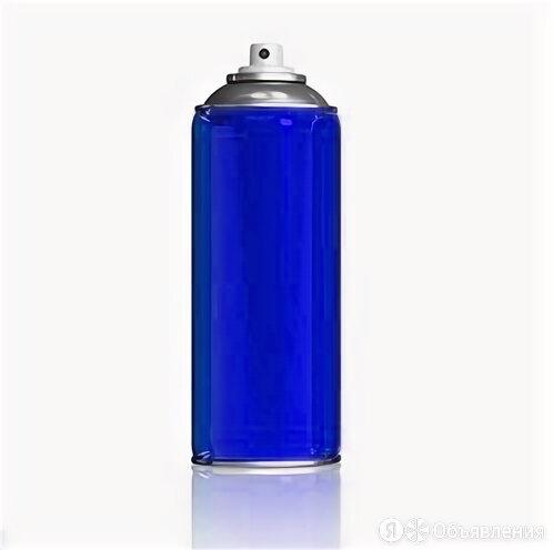 Краска аэрозольная син.сигнал (5005) по цене 400₽ - Краски, фото 0