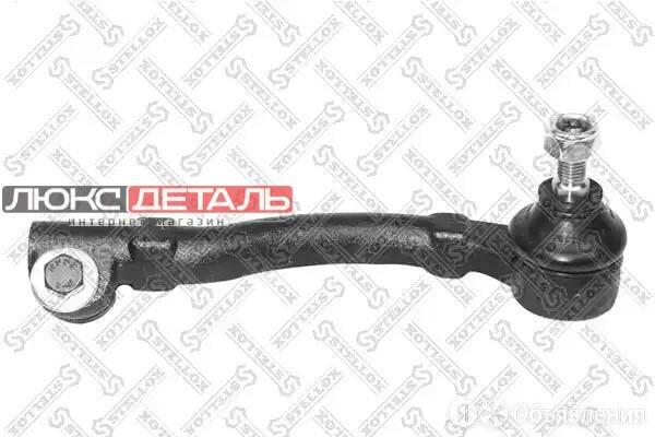 STELLOX 5101362SX 51-01362-SX_наконечник рулевой правый\ Renault Laguna 93  по цене 440₽ - Подвеска и рулевое управление , фото 0