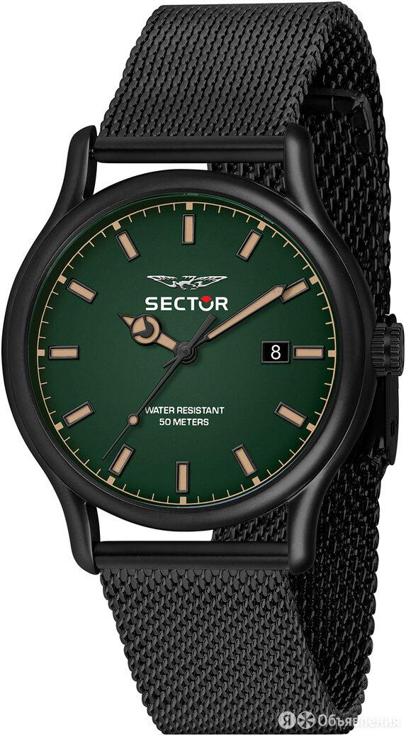Наручные часы Sector R3253517021 по цене 12510₽ - Наручные часы, фото 0