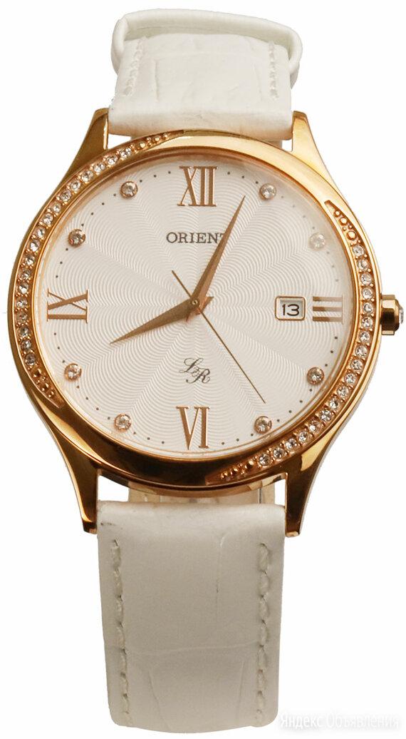 Наручные часы Orient UNF8002W по цене 13180₽ - Наручные часы, фото 0