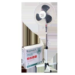 Вентиляторы - Легендарный напольный вентилятор, 0