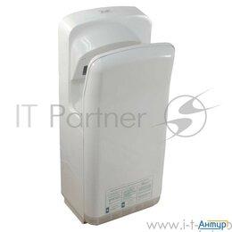 Сушилки для рук - Электросушитель для рук Puff 8878b  B белый 2кВт 290х220х685мм, 0