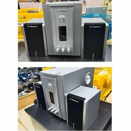 Компьютерная акустика - Компьютерная акустика jetbalance jb-481, 0