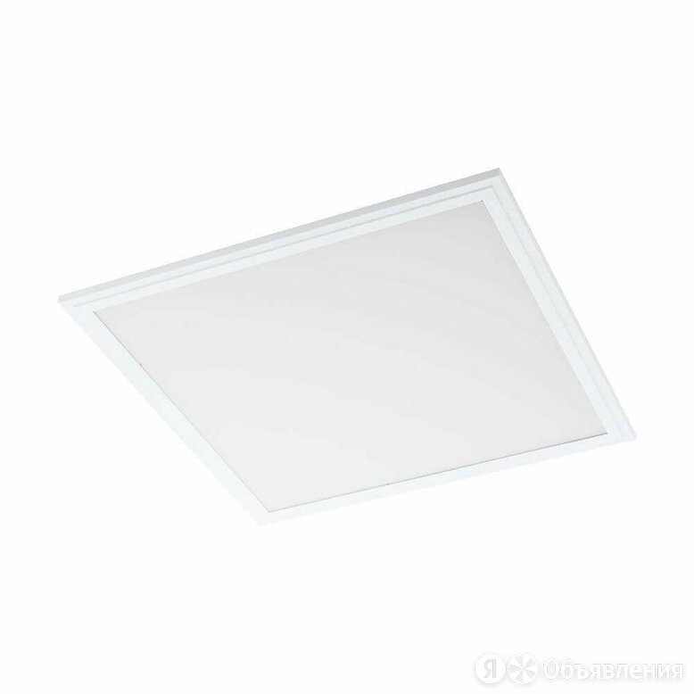 Потолочный светодиодный светильник Eglo Salobrena-C 97629 по цене 15590₽ - Люстры и потолочные светильники, фото 0