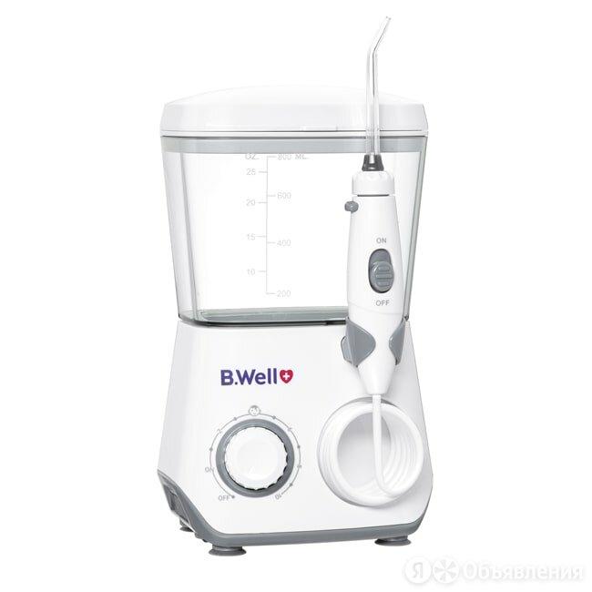 Ирригатор полости рта B.Well WI-933 по цене 5015₽ - Ирригаторы, фото 0