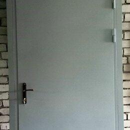 Входные двери - Дверь стальная №35, 0