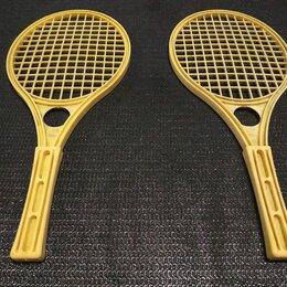 Ракетки - Ракетка для тенниса сквоша пластиковые, 0