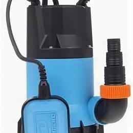 Насосы и комплектующие - Оптом погружные насосы «Джилекс» для фекальных и дренажных вод , 0