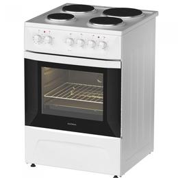Плиты и варочные панели - Электрическая плита DARINA 1D EM141 404 W, 0
