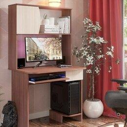 Компьютерные и письменные столы - Стол компьютерный №2, 0