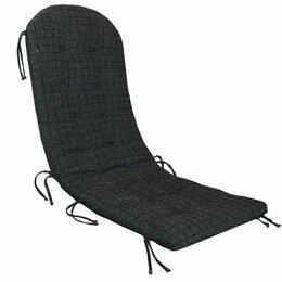 Подушки - Подушка для кресла качалки, 0