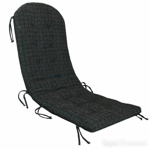 Подушка для кресла качалки по цене 2300₽ - Подушки, фото 0